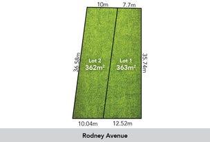 Lot 1 and 2, 13  Rodney Avenue, Ingle Farm, SA 5098