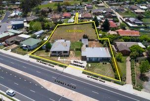 78-82  Sydney Road, Kelso, NSW 2795