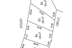 Lot 85, 17 TUMMEL CIRCLE, Whyalla Jenkins, SA 5609