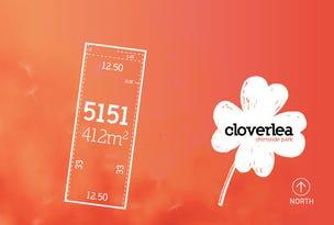 Lot 5151, Goodwin Street, Chirnside Park, Vic 3116