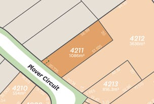 Lot 4211 Plover Circuit, Aberglasslyn, NSW 2320