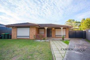 35 Kingfisher Avenue, Hinchinbrook, NSW 2168