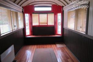 The Tram, 128A Ajax Road, Hepburn, Vic 3461