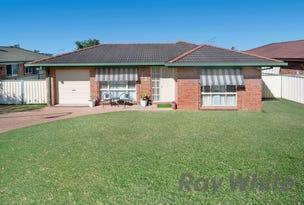 12 Finch Close, Cameron Park, NSW 2285