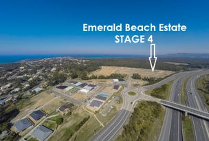 Lot 407 Cnr Little Cove Rd/Nature Drive, Emerald Beach, NSW 2456
