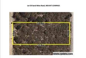 Lot 50 Sandmine Road, Mount Compass, SA 5210