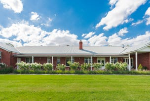 """Wynyard Hill"" 39 Currawang Drive, Springvale, NSW 2650"