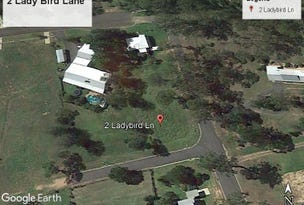 Lot 2 Ladybird Lane, Crows Nest, Qld 4355