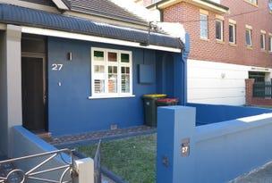 27 Darling St, Kensington, NSW 2033