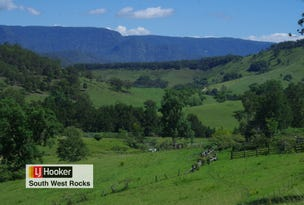 Lot 1 in DP341970 Five Day Creek Road, Comara, Kempsey, NSW 2440