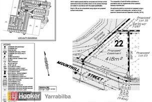 Lot 22, 36 - 52 Blackwell Street, Hillcrest, Qld 4118