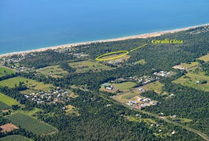 Lot 20 Coralli Close, Mission Beach, Qld 4852