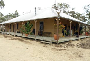 Green Gates Lot 4 Naracoorte Road, Western Flat, SA 5268