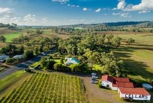 'Bell River Estate' Neurea Via, Wellington, NSW 2820