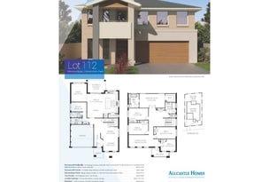 Lot 112 Peronne Road, Edmondson Park, NSW 2174