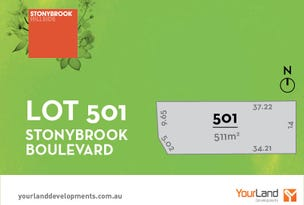 Lot 501, Stonybrook Boulevard, Hillside, Vic 3037
