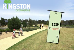 Lot 3239 Janelle Way, Ocean Grove, Vic 3226