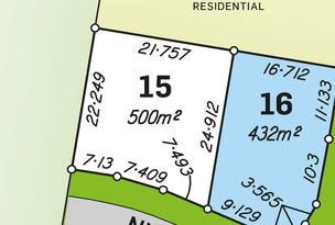 Lot 15, Nightcap Close, Heathwood, Qld 4110