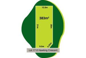 Lot 1712, Hawking Crescent, Plumpton, Vic 3335