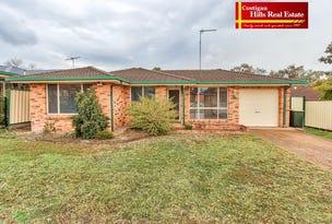 65 Bellingham Avenue, Glendenning, NSW 2761