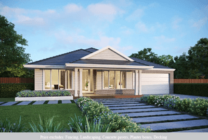 Lot 993 Mellish Street, Lucas, Vic 3350