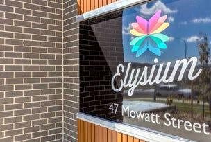 7/47 MOWATT STREET, Queanbeyan East, NSW 2620