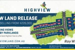 Stages 33 & 34 Highview Estate, Highton, Vic 3216