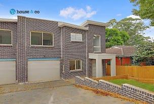 Lot 2, 34 Neptune Street, Dundas Valley, NSW 2117