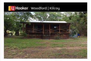 3468 Esk-Kilcoy Road, Hazeldean, Qld 4515