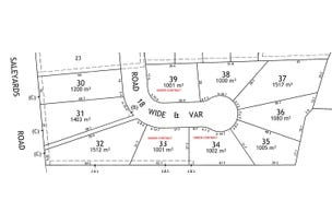 Lot 36 8 Mcintosh Road, Crookwell, NSW 2583