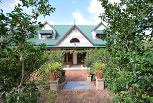 31 Browns Mountain Road, Tapitallee, NSW 2540