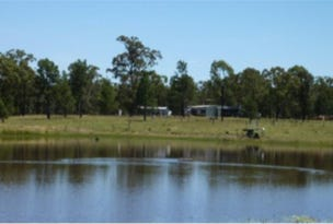 109 Brooklyn Road, Leyburn, Qld 4365