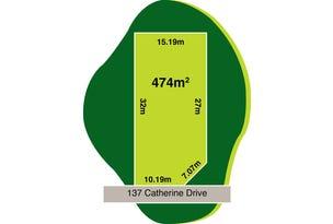 137 Catherine Drive, Hillside, Vic 3037
