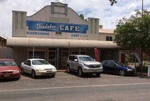 48 DANDALOO STREET, Narromine, NSW 2821