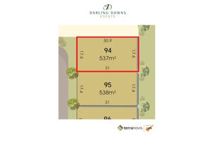 Lot 94 Choctaw Place, Darling Downs, WA 6122