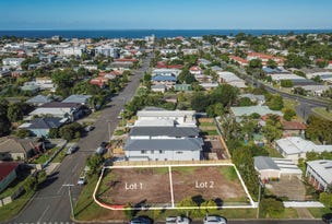 Lot 1 & 2 92 Drayton Tce, Wynnum, Qld 4178