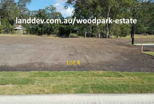 Lot 4, 10 Bahrs Scrub Road, Bahrs Scrub, Qld 4207