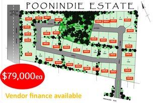 Lot 18 Benjamin Road, Poonindie, SA 5607