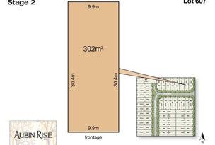 Lot 607 Sorbonne Turn, Aubin Grove, WA 6164