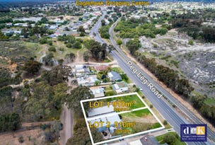 Lot 1 & 2, 84-86 Peg Leg Road, Eaglehawk, Vic 3556