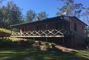 226 Clarefield Dungay Creek Road, Upper Rollands Plains, NSW 2441