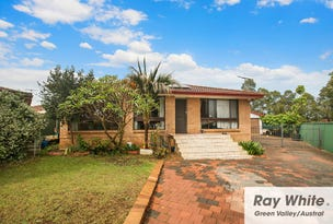 12 Bizet Place, Bonnyrigg Heights, NSW 2177