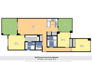 B303/5 Grand Court, Fairy Meadow, NSW 2519