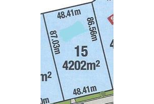 Lot 15, 50 Manning Boulevard (Manning Estate), Bacchus Marsh, Vic 3340