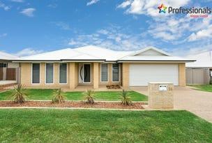 34 Deakin Avenue, Lloyd, NSW 2650