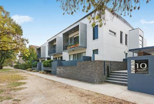 25/10 Macpherson Street, O'Connor, ACT 2602