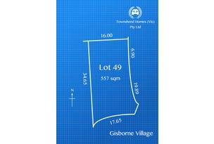 Lot 49, Wallaby Run, Gisborne, Vic 3437