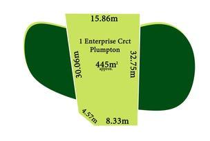 1 Enterprise Circuit, Plumpton, Vic 3335