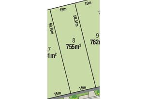 Lot 8, 245 Halletts Way (Telford Park Estate), Bacchus Marsh, Vic 3340
