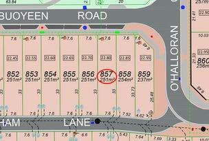 Lot 857, Bouyeen Road, Southern River, WA 6110